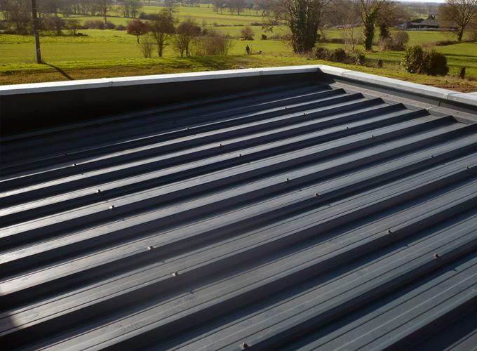 couvreur zingueur toiture bac-acier