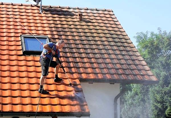 démoussage toiture à Habarcq Arras Hesdin